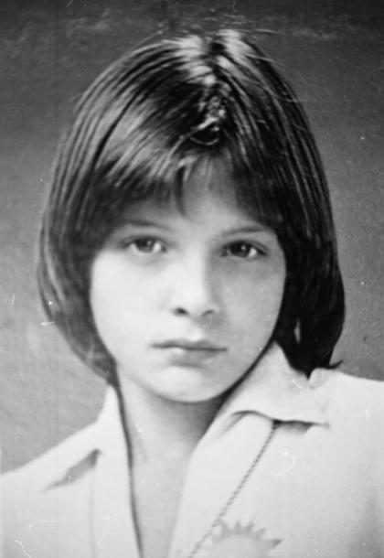 Estos 5 niños -que hicieron el casting- son nuestros favoritos para encarnar a Luis Miguel en la nueva serie de Netflix