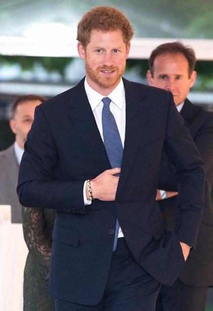 OMG! El Príncipe Harry reveló por primera vez todo lo que padeció después de la muerte de Lady Di
