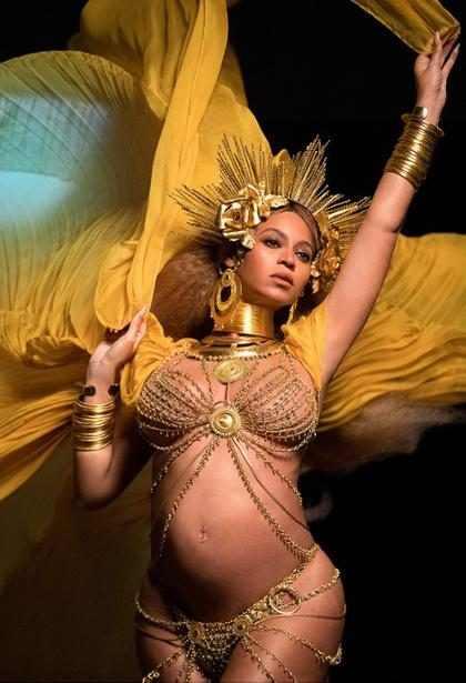 Beyoncé cancela show no Coachella mas será headliner do festival em 2018