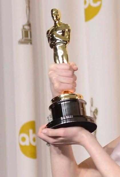 ¿Sabes cómo viaja un Oscar hasta su nuevo hogar? (+ Foto)