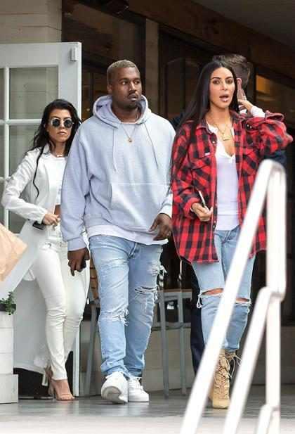 Kim Kardashian reveló su parte favorita de Dubai y demostró que ya no es la misma de antes (+ Foto)