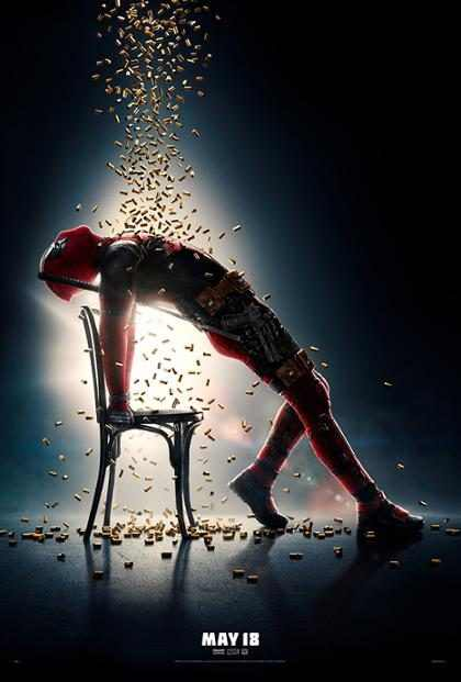 Ryan Reynolds apresenta a X-Force em novo trailer de Deadpool 2