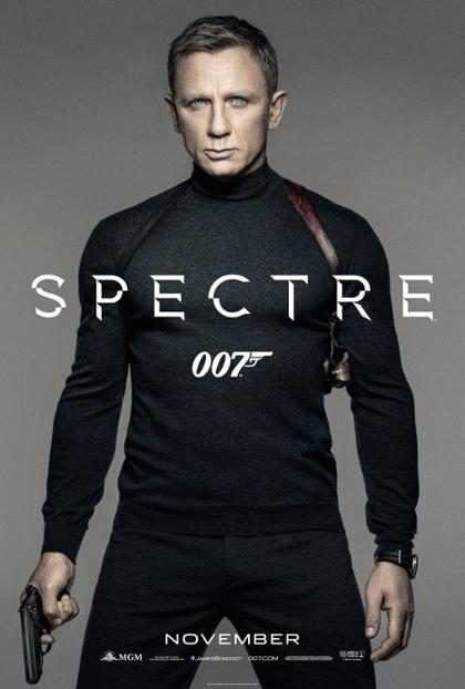 Daniel Craig é o ator preferido para encarnar 007 em próximo filme