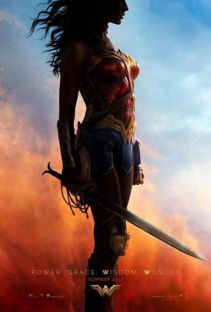 Top 10 de los mejores adelantos del Comic-Con 2016: &iexcl;<em>Wonder Woman</em>, <em>Justice League</em> y m&aacute;s! (+ Videos)