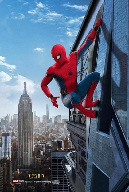 5 cosas que debes saber sobre <em>Spiderman: Homecoming</em> (Fotos + Videos)