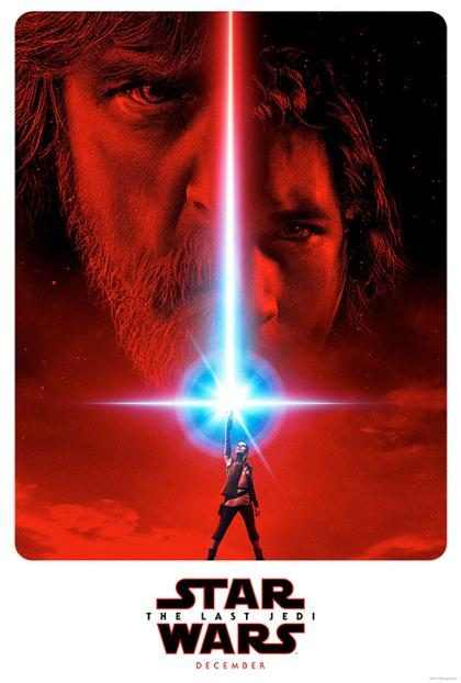 ¡Mira el primer adelanto de Star Wars: The Last Jedi! (+ Video)