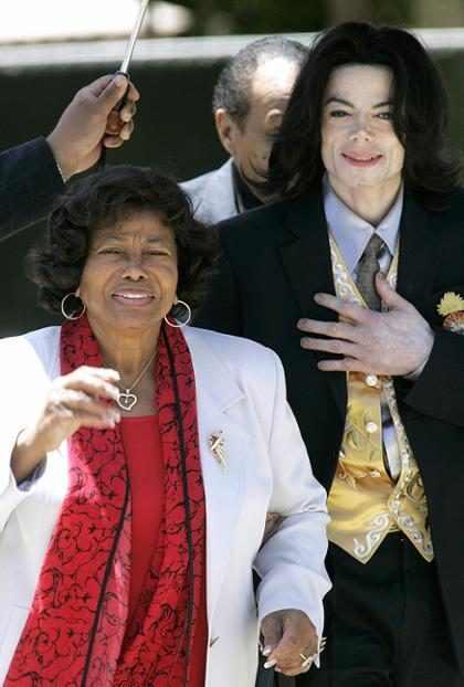 As&iacute; lucen los Jackson en <em>Michael Jackson: Searching for Neverland</em>, la nueva biopic de Michael Jackson