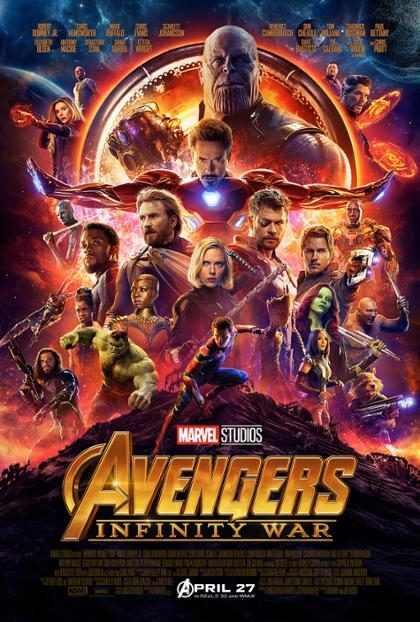 Trailer de Vingadores: Guerra Infinita mostra ascensão de Thanos ao poder