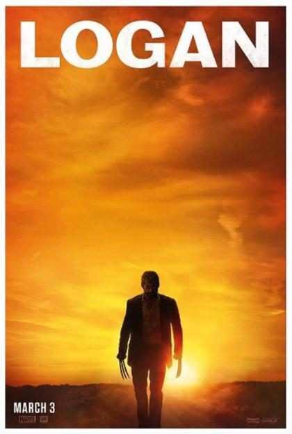 Hugh Jackman publica novo pôster do filme Logan