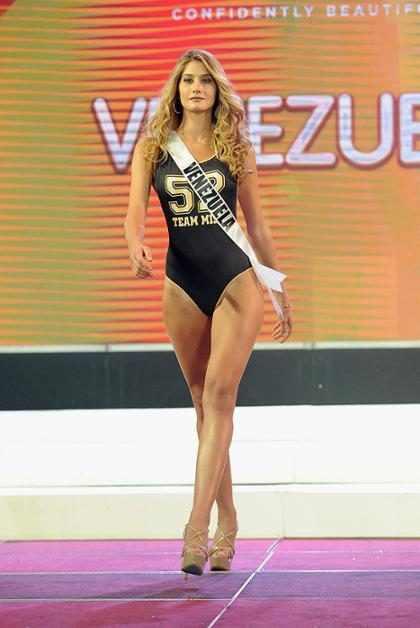 Así podrás, desde tu celular, elegir a Miss Universo 2017