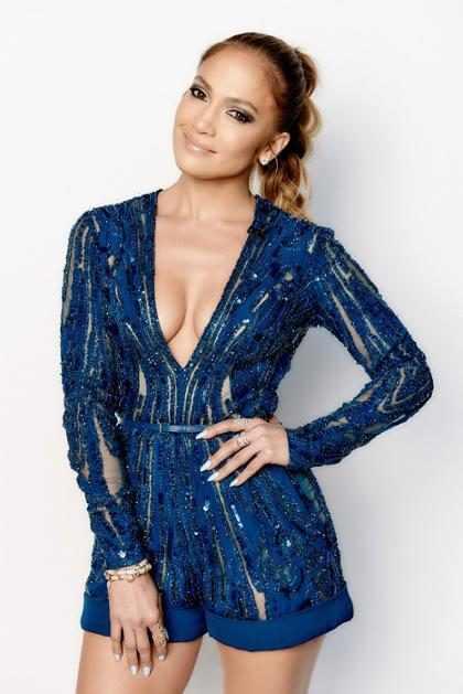 Jennifer Lopez se muda a la ciudad del pecado…