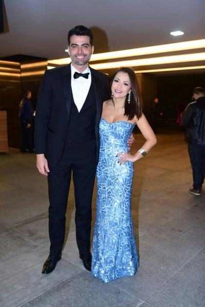 Li Martins, ex-Rouge, termina namoro com JP Mantovani após anunciar gravidez