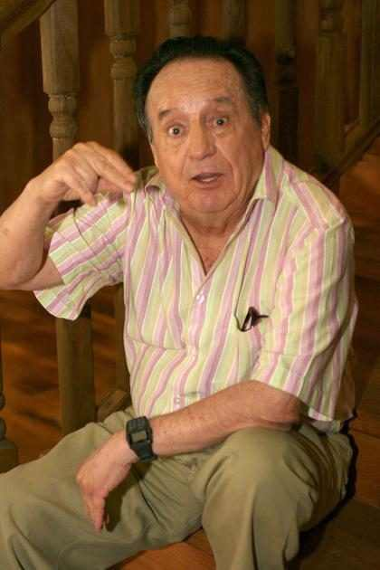 Los famosos reaccionan ante la muerte de Roberto Gómez Bolaños