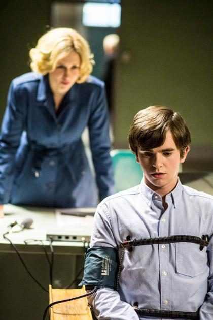 Para celebrar nova temporada de Bates Motel, Escape 60 lança sala inspirada na série