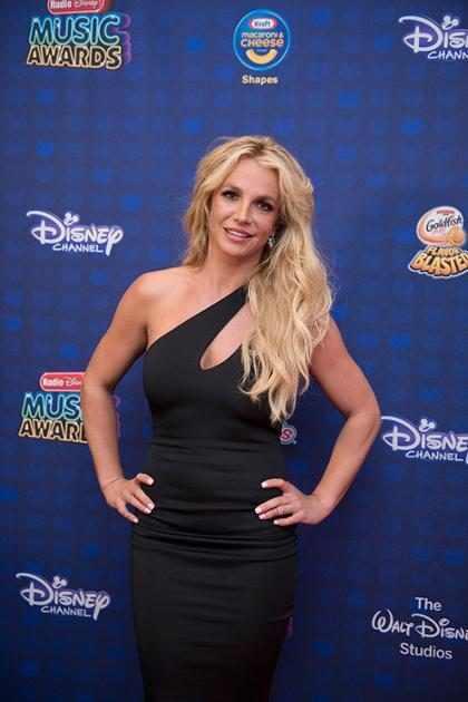 Britney Spears se sincera sobre sus tiempos oscuros y su salud mental