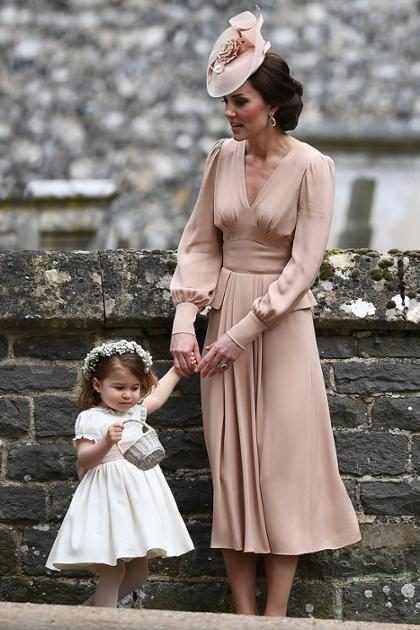 ¿Qué papel jugó la realeza en la fastuosa boda de Pippa Middleton y James Matthews?