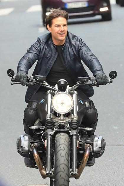 La lesi&oacute;n de Tom Cruise en pleno rodaje deja a <em>Mission: Impossible 6</em> en pausa