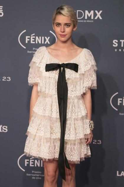 Para recordar: Los mejores vestidos de los Premios Fenix