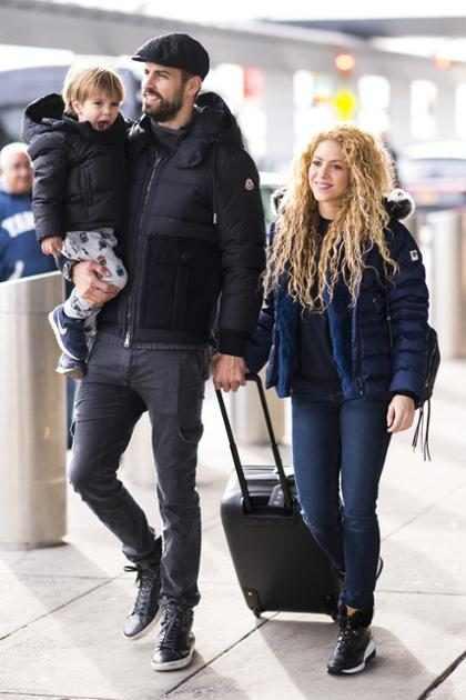 La imagen que confirma que Shakira y Piqué están más enamorados que nunca