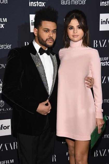 Esto demostraría de una vez por todas que The Weeknd es el novio perfecto para Selena Gomez