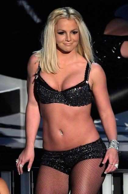 Britney Spears por fin tendrá la oportunidad de arreglar su desastrosa actuación de los VMAs 2007 (+ Video)
