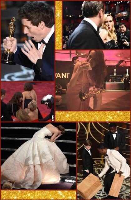 Los aspectos más odiosos y menos glamorosos de los Oscar