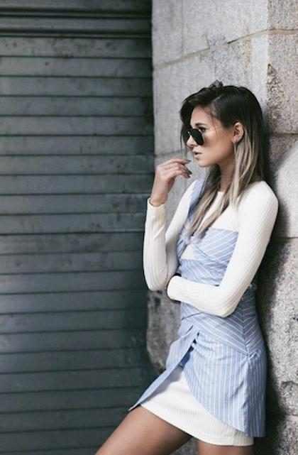 Conoce a Danielle Bernstein, la blogger que cobra 15 mil dólares por publicar una foto en su cuenta de Instagram (+ Fotos)