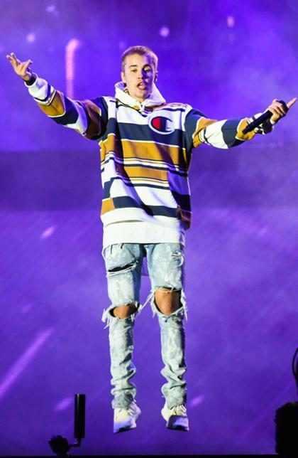 &iquest;Justin Bieber est&aacute; listo para regresar a <em>Instagram</em>? (+ Fotos)