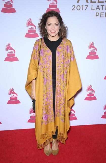 &iquest;Natalia Lafourcade actuar&aacute; en los <i>Oscars</i>?