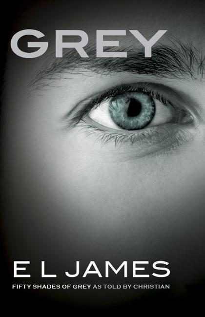 50 Tons de Cinza: top 4 coisas para saber sobre o livro Grey