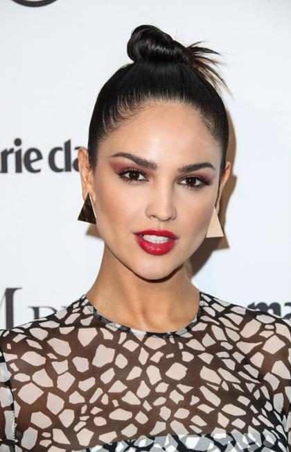 Eiza González impacta con su look en la Gala del Met ¿Lo hizo otra vez?