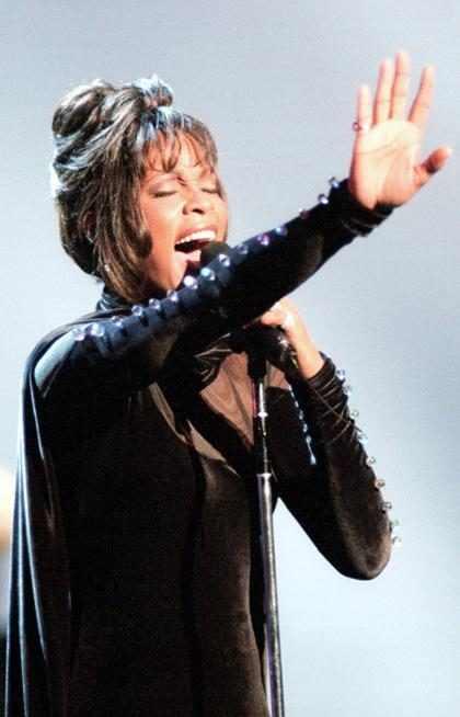 El tr&aacute;iler de <em>Can I Be Me</em>, el documental de Whitney Houston, muestra el lado oscuro de la fama