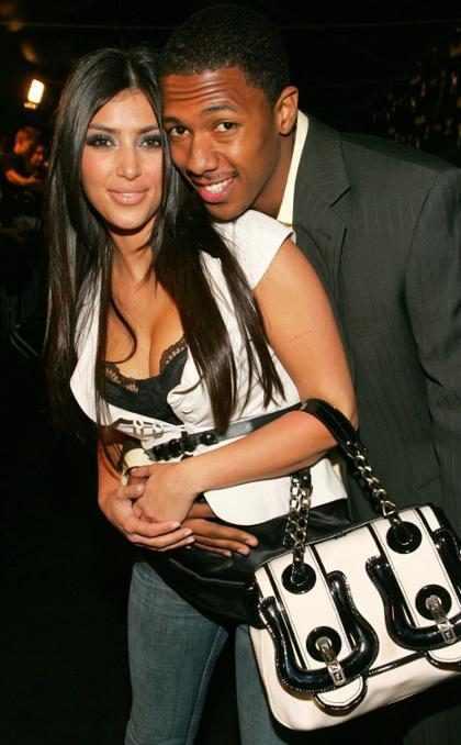 WTF! Con esta imagen, Nick Cannon recordó su romance con Kim Kardashian y eso la enfurecerá (+ Foto)