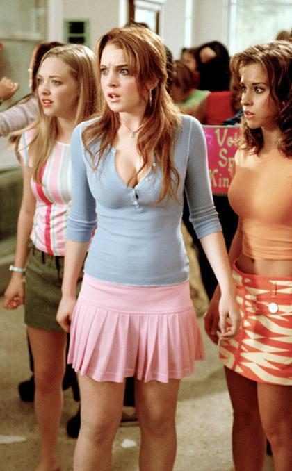 Las 20 mejores frases de <em>Mean Girls</em> (+GIFs)