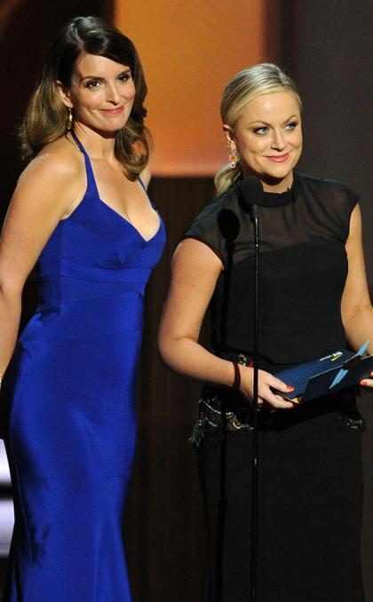 Lista de vencedores do Emmy Awards 2013
