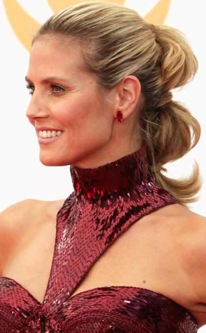 As mais bem vestidas do Emmy Awards 2013