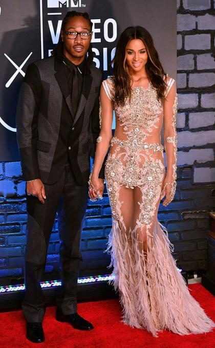 OMG! Future le fue infiel a Ciara con su estilista