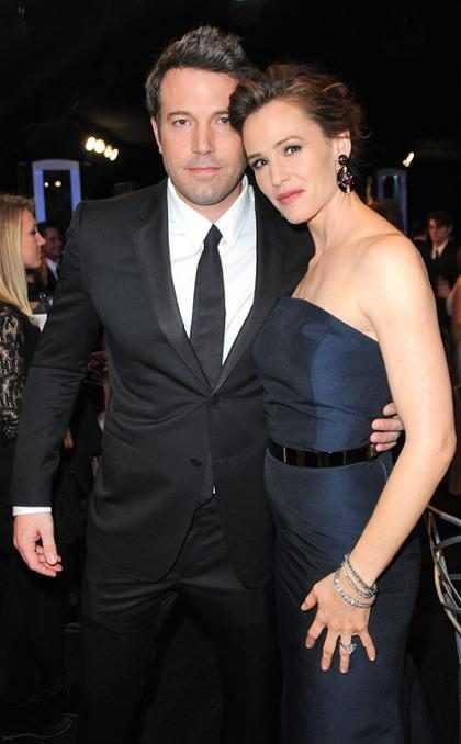 ¡Jennifer Garner y Ben Aflleck finalmente se divorcian!