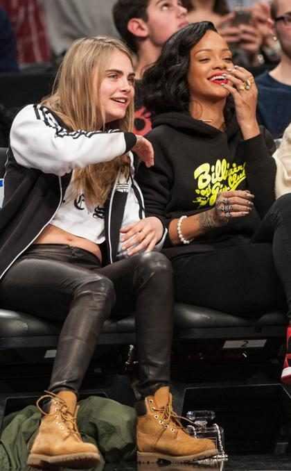 Rihanna e Cara Delevingne arrasam em novo trailer de Valerian e a Cidade dos Mil Planetas