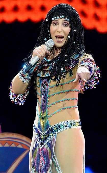 Cher… ¿Gravemente enferma?