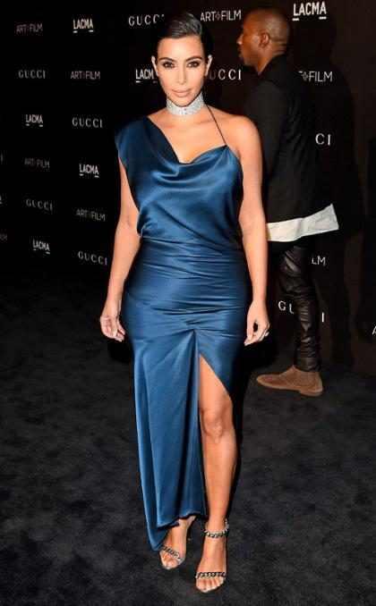 Desde que dio a luz, Kim Kardashian no puede dejar pensar en sus &eacute;pocas de <em>Playboy</em> (+ Fotos)