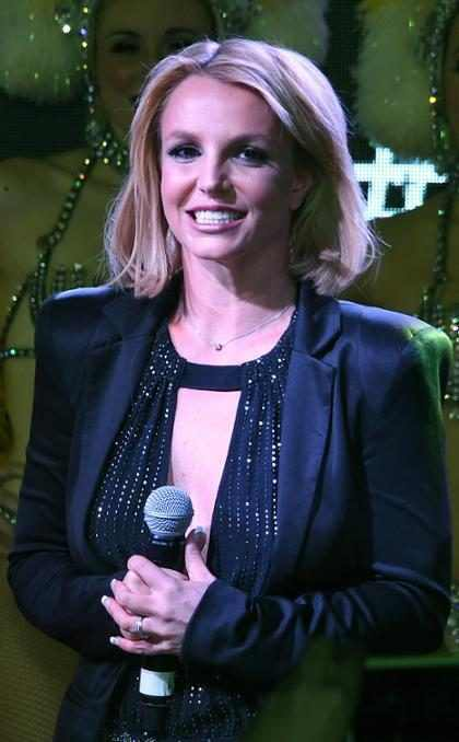 OMG! ¡Mira la insólita suite donde vive Britney Spears en Las Vegas! (+ Fotos)