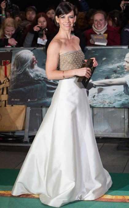 El elenco de <em>The Hobbit</em> asistir&aacute; al estreno en M&eacute;xico de la &uacute;ltima entrega de la saga