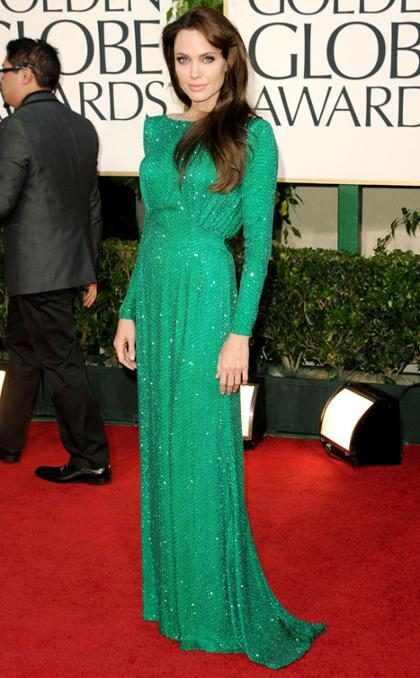 As famosas mais bem vestidas da história do Globo de Ouro