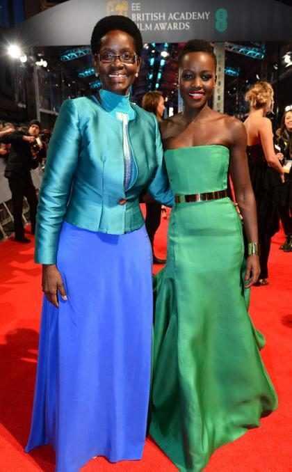Los mejores momentos de los BAFTA 2014