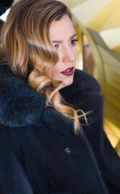 Lábios ombré: marca lança batom que já vem com dois tons