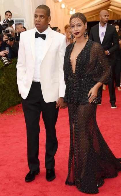 Jay-Z admite que casamento com Beyoncé não foi construído com 100% de verdade