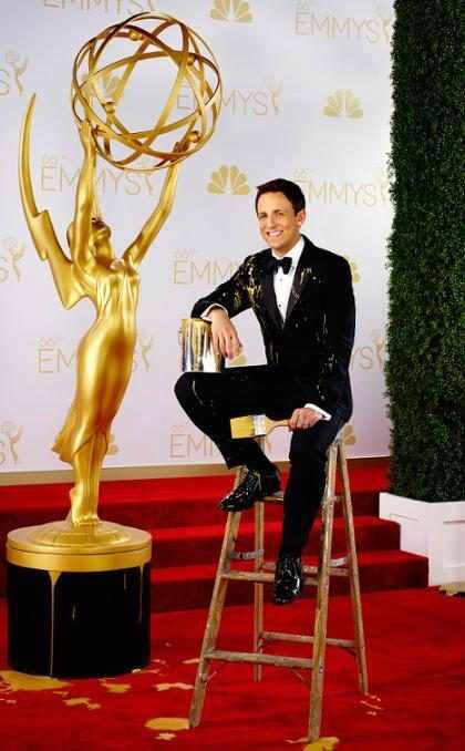 Emmy Awards 2014: assista ao tapete vermelho ao vivo no canal E!