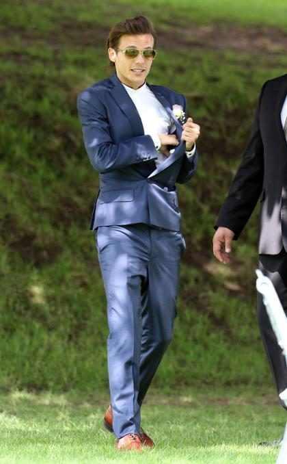 Louis Tomlinson asegura que One Direction no es merecedor del éxito que han tenido…
