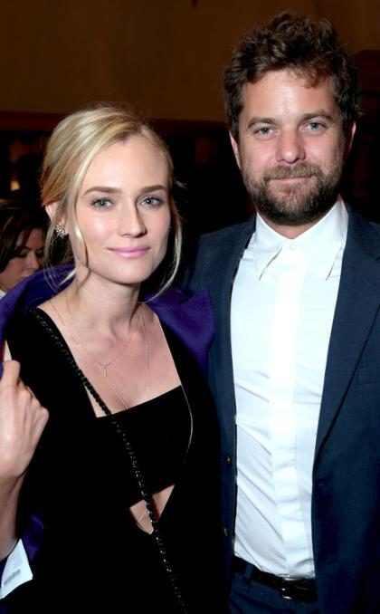 Diana Kruger y Joshua Jackson hicieron lo que ninguna pareja de Hollywood ha podido hacer